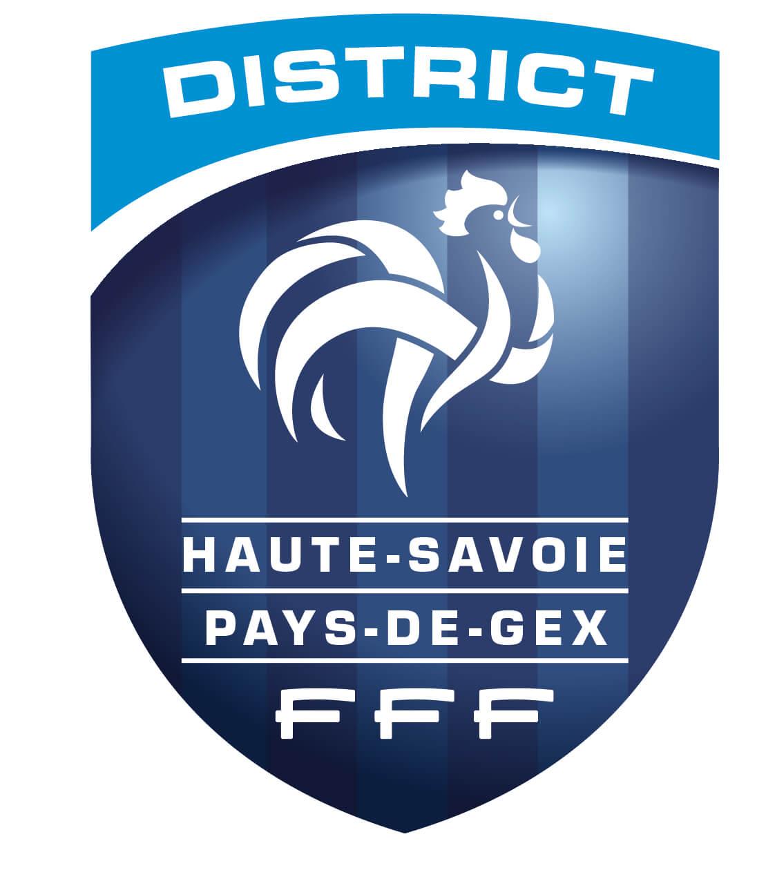 District de Haute-Savoie Pays de Gex de football